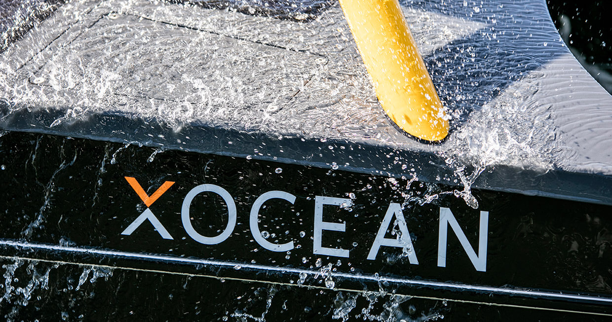 about xocean